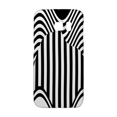 Stripe Abstract Stripped Geometric Background Galaxy S6 Edge