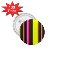 Stripes Abstract Background Pattern 1.75  Buttons (100 pack)