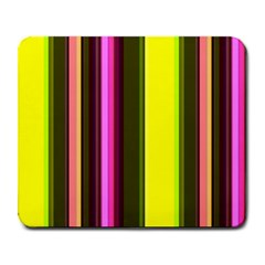 Stripes Abstract Background Pattern Large Mousepads