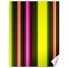 Stripes Abstract Background Pattern Canvas 36  X 48