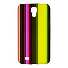Stripes Abstract Background Pattern Samsung Galaxy Mega 6.3  I9200 Hardshell Case