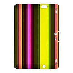 Stripes Abstract Background Pattern Kindle Fire HDX 8.9  Hardshell Case