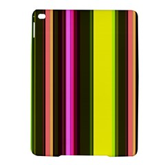 Stripes Abstract Background Pattern iPad Air 2 Hardshell Cases