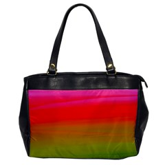 Watercolour Abstract Paint Digitally Painted Background Texture Office Handbags