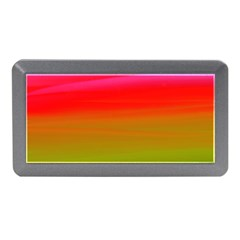 Watercolour Abstract Paint Digitally Painted Background Texture Memory Card Reader (Mini)
