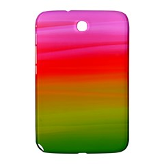 Watercolour Abstract Paint Digitally Painted Background Texture Samsung Galaxy Note 8.0 N5100 Hardshell Case