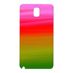 Watercolour Abstract Paint Digitally Painted Background Texture Samsung Galaxy Note 3 N9005 Hardshell Back Case