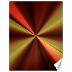 Copper Beams Abstract Background Pattern Canvas 12  X 16