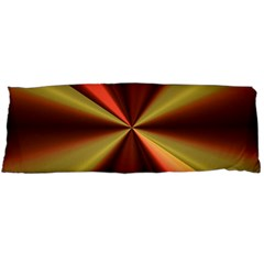 Copper Beams Abstract Background Pattern Body Pillow Case Dakimakura (two Sides)