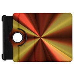 Copper Beams Abstract Background Pattern Kindle Fire HD 7