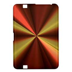 Copper Beams Abstract Background Pattern Kindle Fire HD 8.9