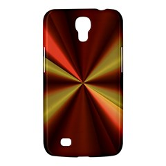 Copper Beams Abstract Background Pattern Samsung Galaxy Mega 6.3  I9200 Hardshell Case
