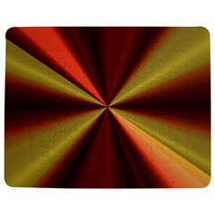 Copper Beams Abstract Background Pattern Jigsaw Puzzle Photo Stand (rectangular)