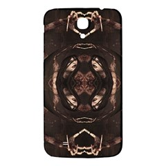 The Evil Within Witch Demon 3d Effect Samsung Galaxy Mega I9200 Hardshell Back Case