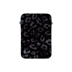 Skin5 Black Marble & Black Watercolor (r) Apple Ipad Mini Protective Soft Case