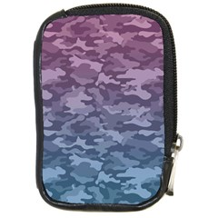 Celebration Purple Pink Grey Compact Camera Cases