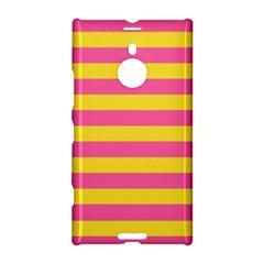 Horizontal Pink Yellow Line Nokia Lumia 1520