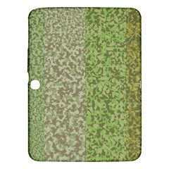 Camo Pack Initial Camouflage Samsung Galaxy Tab 3 (10 1 ) P5200 Hardshell Case