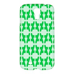 Sign Green A Samsung Galaxy S4 I9500/i9505 Hardshell Case