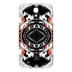 Son Of Anarchy Fading Effect Samsung Galaxy Mega I9200 Hardshell Back Case