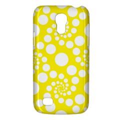 Pattern Galaxy S4 Mini