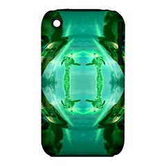 Green Lantern 3d Effect Iphone 3s/3gs
