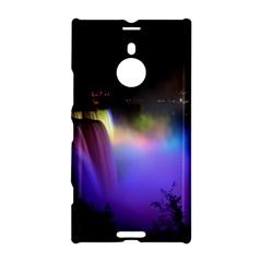 Niagara Falls Dancing Lights Colorful Lights Brighten Up The Night At Niagara Falls Nokia Lumia 1520