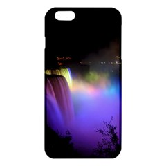 Niagara Falls Dancing Lights Colorful Lights Brighten Up The Night At Niagara Falls Iphone 6 Plus/6s Plus Tpu Case