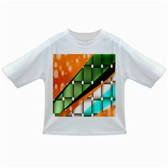 Abstract Wallpapers Infant/toddler T Shirts