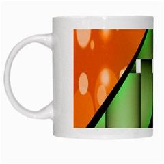 Abstract Wallpapers White Mugs
