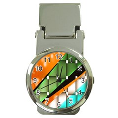Abstract Wallpapers Money Clip Watches