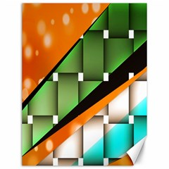Abstract Wallpapers Canvas 12  X 16