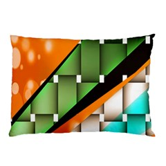 Abstract Wallpapers Pillow Case