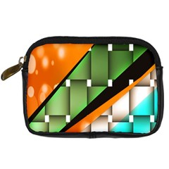 Abstract Wallpapers Digital Camera Cases