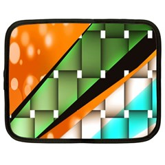 Abstract Wallpapers Netbook Case (xxl)