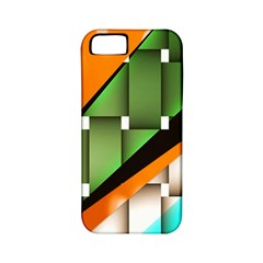 Abstract Wallpapers Apple iPhone 5 Classic Hardshell Case (PC+Silicone)