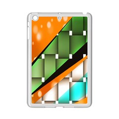 Abstract Wallpapers Ipad Mini 2 Enamel Coated Cases