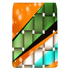 Abstract Wallpapers Flap Covers (l)