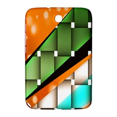 Abstract Wallpapers Samsung Galaxy Note 8.0 N5100 Hardshell Case