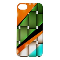 Abstract Wallpapers Apple Iphone 5s/ Se Hardshell Case