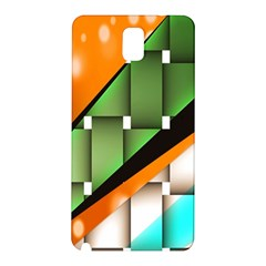 Abstract Wallpapers Samsung Galaxy Note 3 N9005 Hardshell Back Case