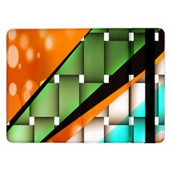 Abstract Wallpapers Samsung Galaxy Tab Pro 12.2  Flip Case