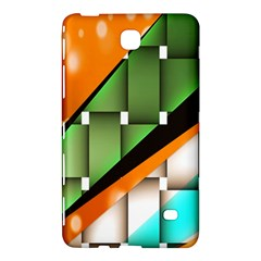 Abstract Wallpapers Samsung Galaxy Tab 4 (8 ) Hardshell Case