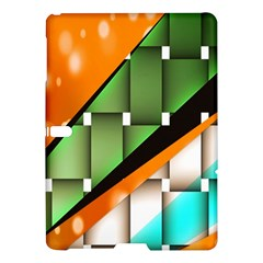 Abstract Wallpapers Samsung Galaxy Tab S (10.5 ) Hardshell Case