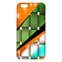 Abstract Wallpapers iPhone 6 Plus/6S Plus TPU Case