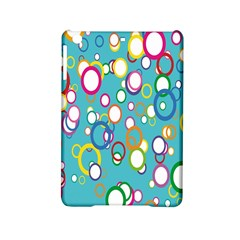 Circles Abstract Color iPad Mini 2 Hardshell Cases