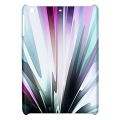 Flower Petals Abstract Background Wallpaper Apple iPad Mini Hardshell Case