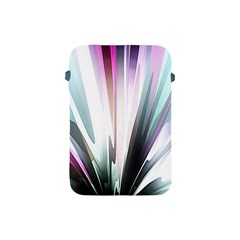 Flower Petals Abstract Background Wallpaper Apple Ipad Mini Protective Soft Cases
