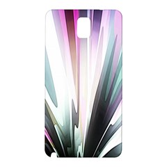 Flower Petals Abstract Background Wallpaper Samsung Galaxy Note 3 N9005 Hardshell Back Case