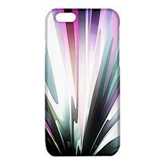 Flower Petals Abstract Background Wallpaper iPhone 6/6S TPU Case